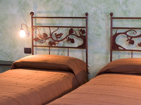 Bed and Breakfast Colifata - Verona